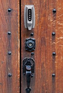 church-door-security