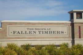 Fallen Timbers