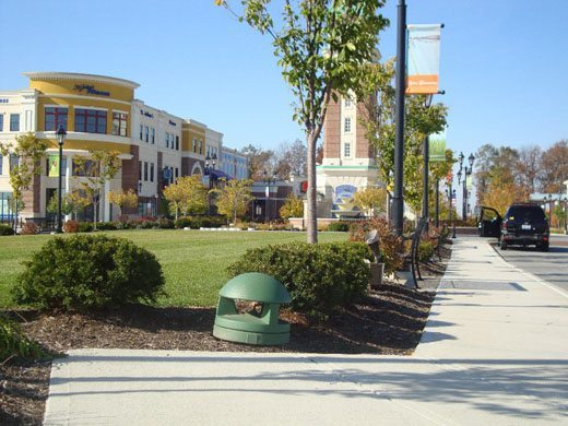 Towne Center at Levis Commons