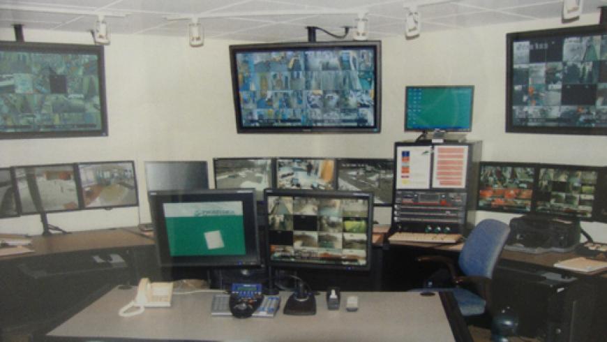 Toledo Hospital CCTV Project