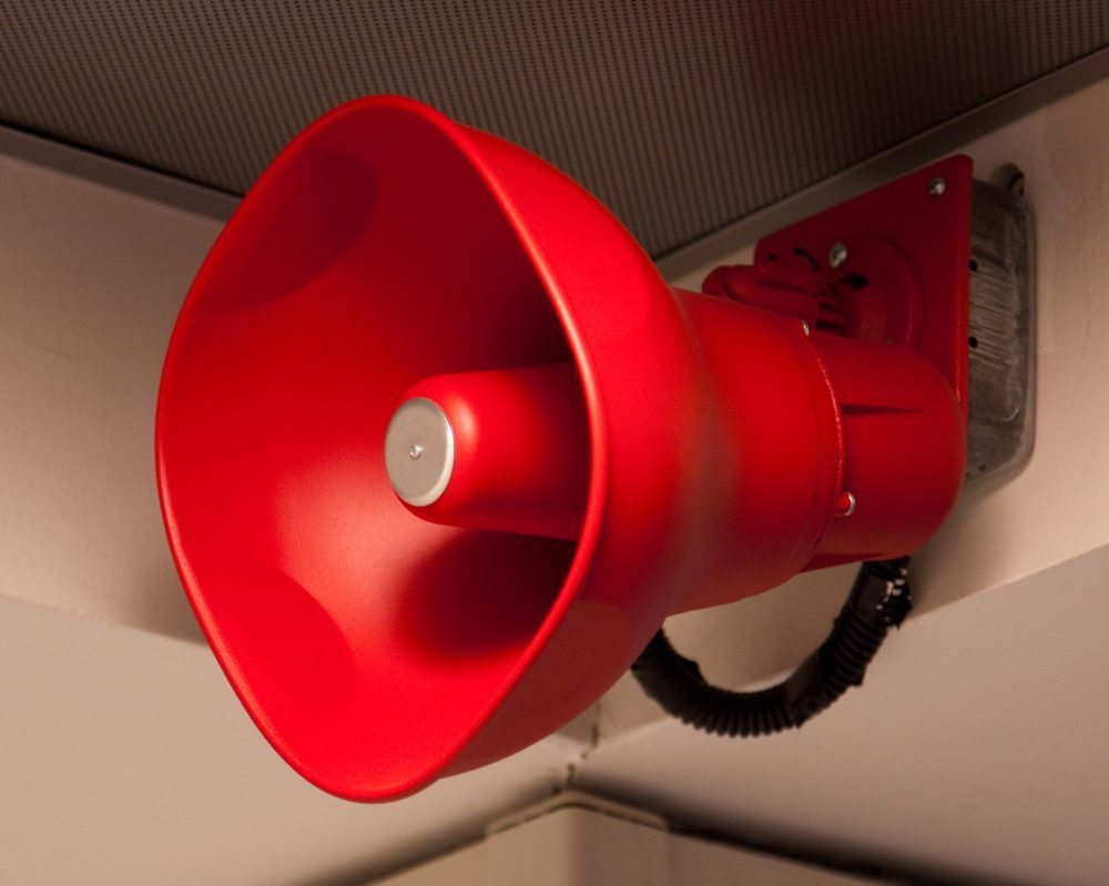 Commercial Fire Alarm Installations Torrence Sound