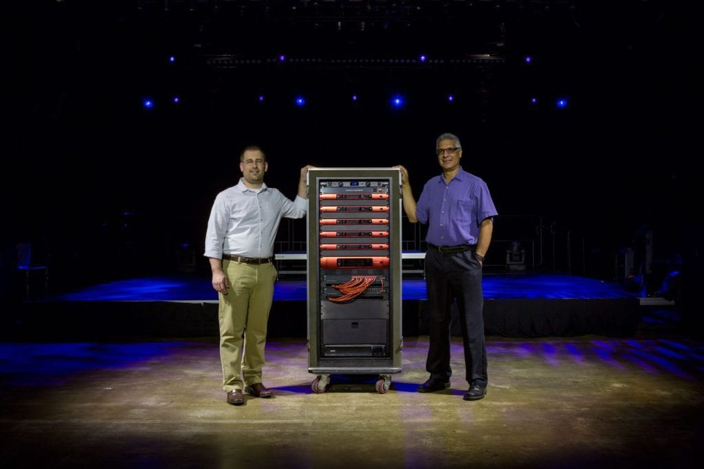 Full Sail University Installs Extensive Focusrite RedNet System