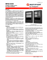 NFS2-3030 Datasheet