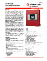 RP-2002 Datasheet