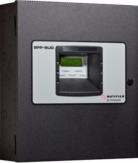 Notifier Fire Alarms - SFP-10UD