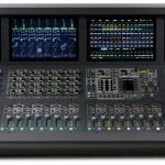 AvidVenue Digital Sound Board