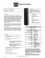 LS6593v2 Data Sheet Rev 012