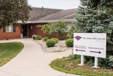 Improved Care Delivery at Nursing Home