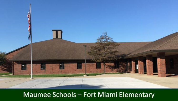 """Torrence """"Virtual Paging"""" solution installed at Maumee elementary school"""