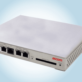 Ascom IP6010 VoIP Gateway
