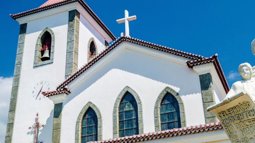 Digital Church Trends For 2021